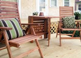Wood Furnishings Care by Furniture Frightening Wayfair Wood Patio Furniture Stimulating