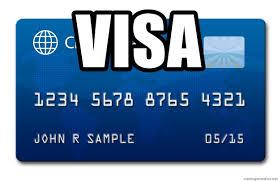 Meme Card Generator - visa fake credit card meme generator