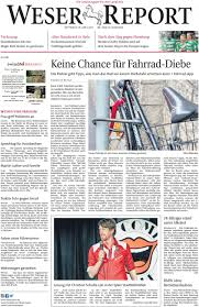 Zurbr Gen Esszimmerstuhl Weser Report Weyhe Syke Bassum Vom 19 04 2017 By Kps