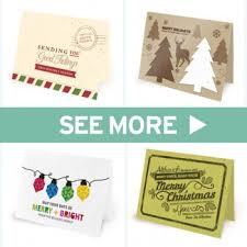 personalized cards personalized plantable christmas cards and seed favors catalog