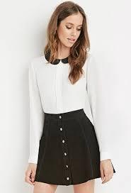 best 25 collar blouse ideas on pinterest peter pan collar