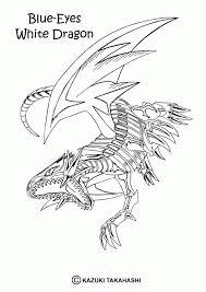 dragon color coloring