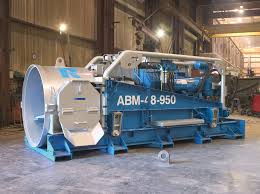 auger boring machines the robbins company