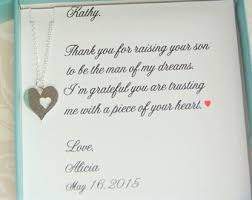 mother of groom gift etsy