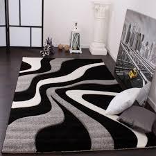 tappeti moderni bianchi e neri 10 idee d arredo per una casa in bianco e nero facehome it