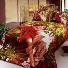 Jets Bedding Set Byf Dmm 100 Cotton Sanding Fresh Brief Bedding Set Colors The