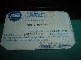 ase testing certification is it worth doing chevelle tech