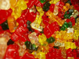 how to make gummy candy