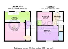 Qmc Floor Plan by Property For Sale In Lenton Abbey Beeston Find Houses And Flats