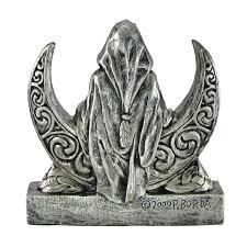 dryad designs moon goddess statue small by paul borda 328mgs