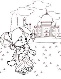 download coloring pages indian coloring pages indian coloring