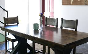 hardwood dining room table dining room amazing 17 best ideas about