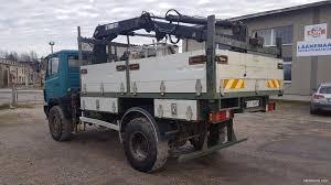 mercedes benz 1317 ak 4x4 trucks nettikone