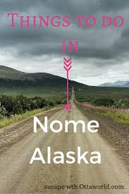 Alaska how do sound waves travel images Things to do in nome alaska jpg