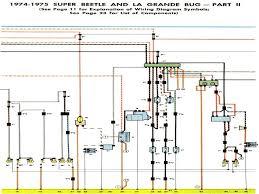 1960 vw bug wiring schematics wiring amazing wiring diagram