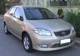 toyota vios 2004 toyota vios 1 generation sedan images specs and news
