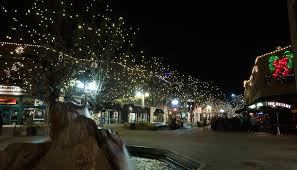 fort collins christmas lights old town welcomes holiday season with lights source colorado