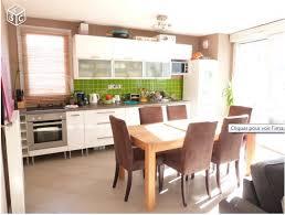 amenagement salon cuisine 30m2 amenager un salon cuisine de 30m2 roytk