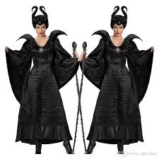 maleficent costume maleficent costume women witch fairy
