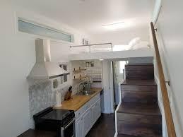 gorgeous rustic modern tiny house w chefs kitchen san jose san