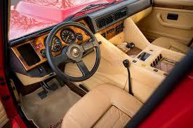classic lamborghini interior lamborghini lm002 a revivaler