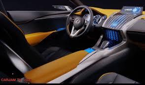 lexus car commercial lexus lf nx hybrid suv hd in detail walk around commercial concept