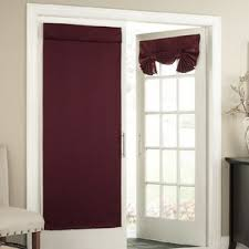 Doorway Privacy Curtains 20 30 Width Curtains Drapes You Ll Wayfair