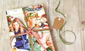 customized wrapping paper customized wrapping paper from collage groupon