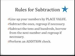 addition and subtraction to 1 ppt video online download