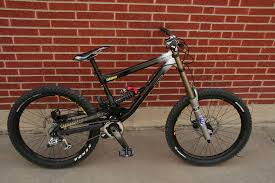 commencal dh supreme new supreme dh build from commencal forums mtbr