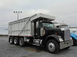freightliner dump truck freightliner tri axle aluminum dump truck for sale 11036