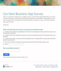 Google Email For Business Cost by Survey Questions That Work How To Unlock Your Customers U0027 Deepest