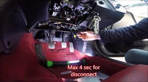 2000 honda accord srs light reset honda s2000 srs airbag light on solution reset