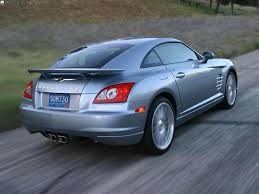 chrysler crossfire roadster car picture image car hd wallpaper