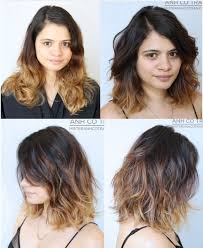 215 best hair before and after images on pinterest hairstyles