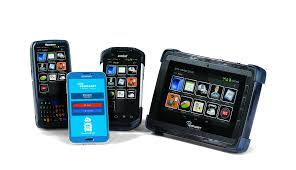 android tablets for android tablets for fleet management peoplenet