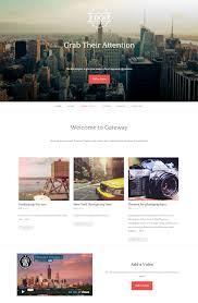 gateway theme u2014 wordpress com