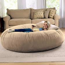Big Joe Lumin Bean Bag Chair 28 Giant Bean Bag Furniture Beanock Bean Bag Hammock Giant