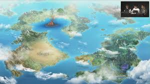 Map Qust Dragon Quest Heroes Omega Force Enthüllt Die Weltkarte Play3 De