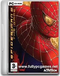 spiderman 2 game free download full version for pc