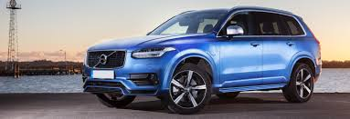 volvo sports cars the best seven seat hybrid cars on sale in 2017 carwow