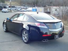 Acura Tl Redesign Test Drive 2010 Acura Tl Sh Awd 6 Speed Manual