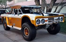 chevy baja truck street legal bangshift com big oly baja 1000 truck for sale the trophy truck we