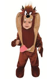 kids halloween devil costumes infant taz costume