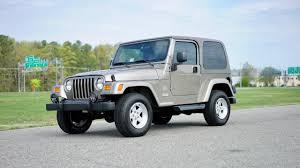 jeep 2004 for sale davis autosports 2004 jeep wrangler for sale low