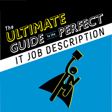 Data Quality Analyst Job Description The Ultimate Guide To Writing A Perfect It Job Description