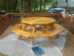 Octagon Picnic Table With Plans Step Iges Autodesk Inventor by Top 17 Idei Despre Octagon Picnic Table Pe Pinterest