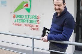 chambre d agriculture sarthe sarthe claude cochonneau l agroécologie n est pas la seule