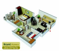 1000 Sq Ft Floor Plans 1000 Sq Ft House Plans With Car Parking Descargas Mundiales Com
