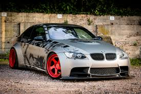 car wrapped in wrapping paper liberty walk bmw m3 car wrap design liberty walk